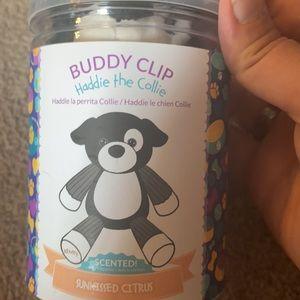 Scentsy buddy clip